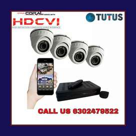 Branded FHD+ CCTV CAMERAS SETUP AND  SERVICES