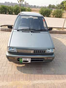 Mehran VXR EURO 2 Total Genuine