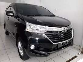 Avanza Grand G 2018 LOW km 3 rb