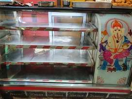 Sweets ac counter