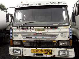 AMW 2518 truck