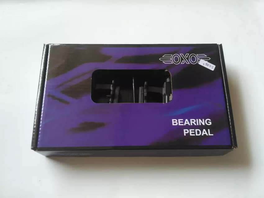 Pedal Oxo Bearing 0