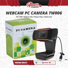 Webcam Pc camera TW006