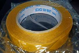 Wig and Hair unit tape 2cm roll Gamer