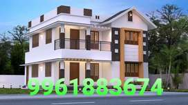 Pampady.new.house.7.cent.4.bhk.bank.loan.facilityes