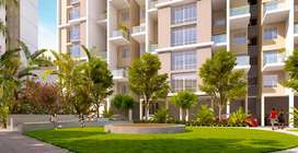 2bhk in 42lac