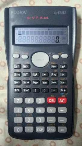 FLORA  Calculator