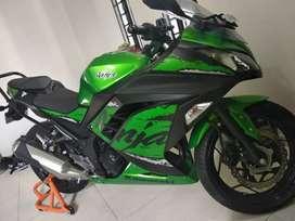 Kawasaki Ninja 300 registered in 2019 for sale
