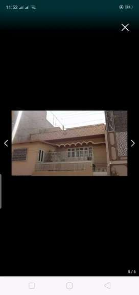 House For Rent near shahrah-e-faisal behind Falaknaaz apartment...