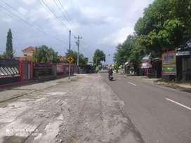 Tanah lorog Tawangsari