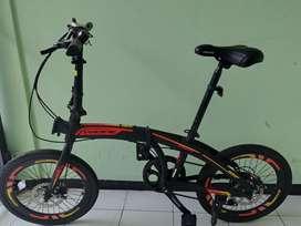 Sepeda Lipat Pasific