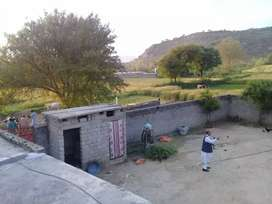 12 Kanal land for sale in khanpur