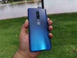 Go Beyond Speed - OnePlus 7 Pro with 6.67 inch Fluid AMOLED Display It