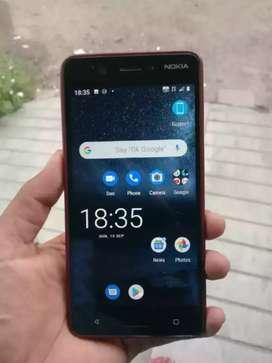 Nokia 5  rs 2000 , ajnali gobindgarh