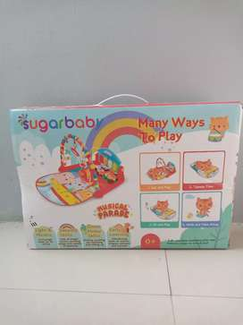 Sugar Baby Playmat