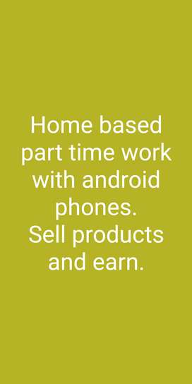 Home based for all male and female