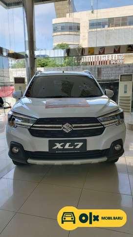 [Mobil Baru] Promo Suzuki XL7