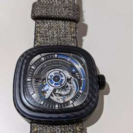 For SALE: SEVENFRIDAY LIMITED EDITION