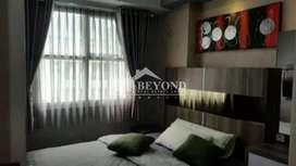 FOR RENT Parahyangan Residence  Apartment - Bandung Kota