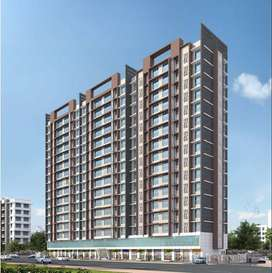 1 bhk fully furnished flats available for sale in Kandivali (E) Nr WEH