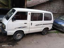 Maruti Suzuki Omni 5 STR BS-III, 2008, Diesel