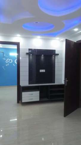 Two side open floor with lift car parking free hold 85% home loan