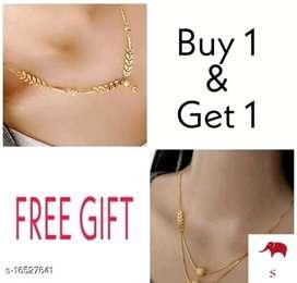 Women's mangalsutras buy 1 get 1 free