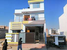 House for sale at mehria Town attock
