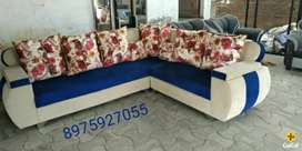 Brended corner sofa set menufchring work with wholesale pricel