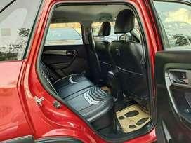Maruti Suzuki Vitara Brezza ZDi Plus AMT Dual Tone, 2019, Diesel