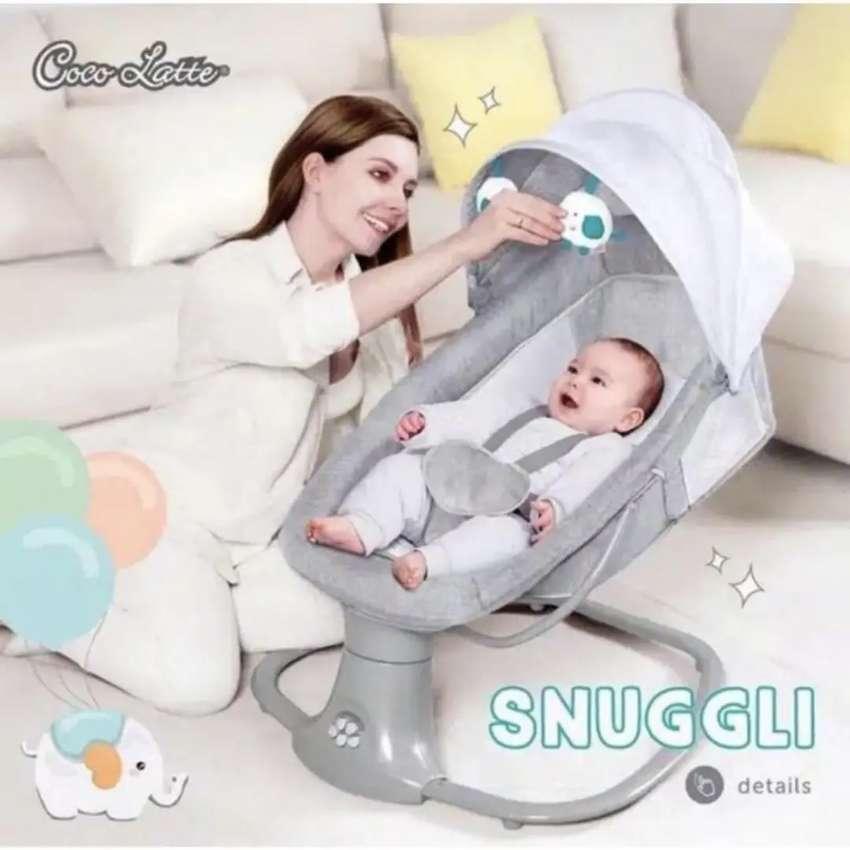 FOR RENT - Baby Swing ayunan bayi