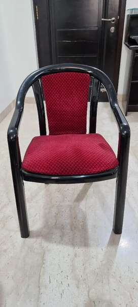 Chairs for study
