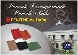 Genteng FLAT MUTIARA Tangerang