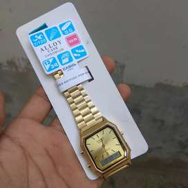 Jam Tangan Pria Casio G-Shock AQ-230