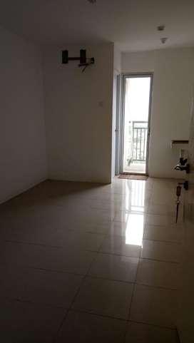Disewakan apartement type STUDIO unfurnish Tower D.18-Price 10/6bln