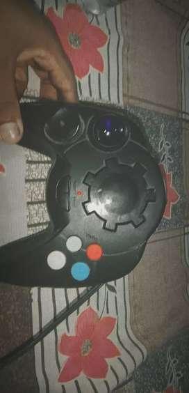 Remote game