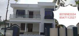 7 cent Plot With 2200 Sq. Ft 4BHK House In Mylapoor