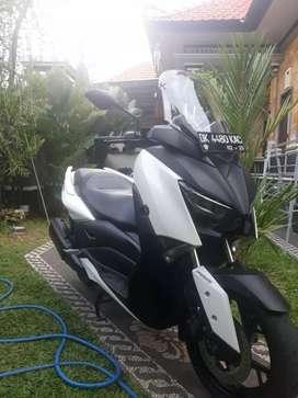Yamaha x max 2018/ Bali Dharma motor