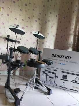 Set Drum Elektrik Alesis Debut Kit