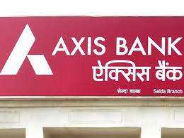 FRESHERS & EXPERIENCE CANDIDATES CAN BE APPLY FOR AXIS BANK