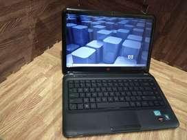 Jual Laptop HP Pavilion DM4 Ci5-3210M