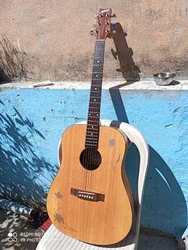 Ashton D20 Acoustic Guitar Cort fender yamaha epiphone electric guitar