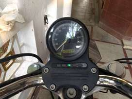 Harley Davidson 883 just driven 6503 kms brand new condition available