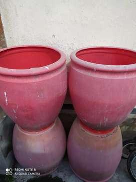 Gentong Air 150 liter