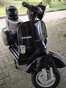 VESPA PX 150 thn mulusss