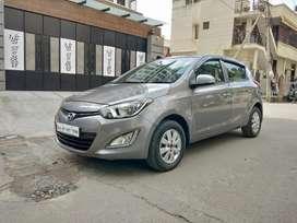 Hyundai I20 i20 Asta 1.4 CRDI 6 Speed, 2014, Diesel