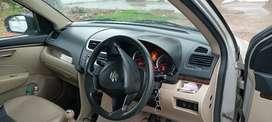 Maruti Suzuki Swift Dzire 2014 Diesel 97000 Km Driven