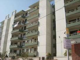 2 BHK Fully Furnished Flat For Rent on VIP Road