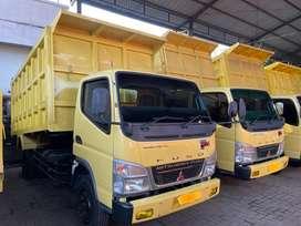 Mitsubishi Colt Diesel Canter SHDX 6.6 2018 Dump Truck