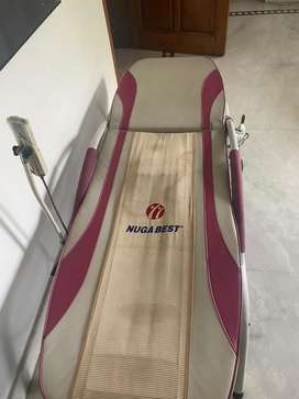 Nuga Best - Thermal Massage Bed